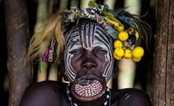 12-day trip to the tribes of Omo Valley