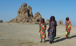 6-day Highlights of Djibouti