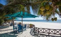5 days - Diani Beach comfort