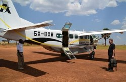 9 days Exclusive Fly in uganda